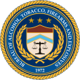 Bureau of Alcohol, Tobacco, Firearms and Explosives